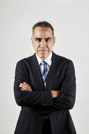 Enrique Garay