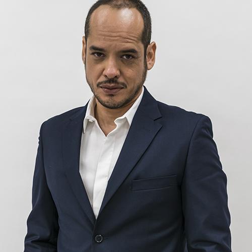 Héctor Molina
