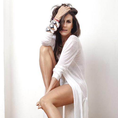 Paulina Mercado