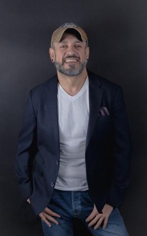Carlos Morett